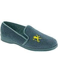 Mirak Warminster/Frank Slip-On Slipper