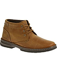 Hush Puppies Nash Theron Boots