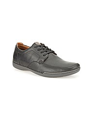 Clarks Rutland Apron Shoes