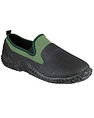 Mens Cotswold Backdoor Garden Shoe