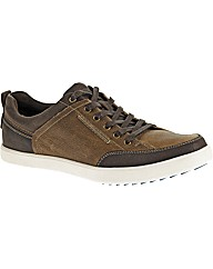 Hush Puppies Roadside Oxford Mt Shoe