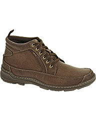 Hush Puppies Grounds Boot MT