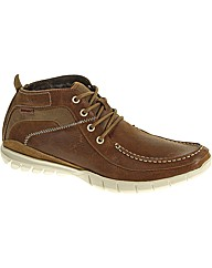 Hush Puppies Shuttle Chukka Boot