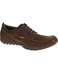 Hush Puppies Shuttle Oxford Mt Shoe