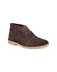 Clarks Farson Mid Boots