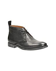 Clarks Novato Mid Boots