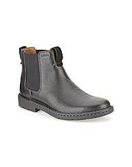 Clarks Stratton Hi Boots