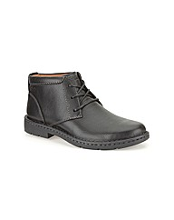 Clarks Stratton Limit Boots