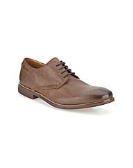 Clarks Novato Plain Shoes