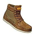 Brakeburn Hardy Boot Brown