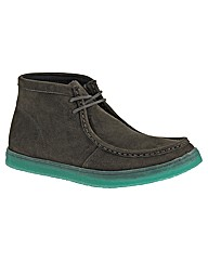 Hush Puppies Aquaice Wallaboot