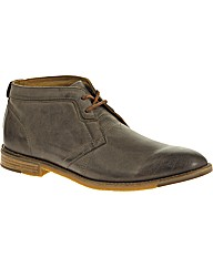 Hush Puppies Devon Hamlin Ankle Boot