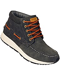 Brakeburn Harrow Wood Boot