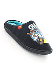 Angry Birds Snap Slipper
