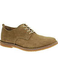 Hush Puppies Desert Oxford Shoe
