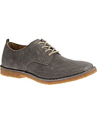 Hush Puppies Desert Oxford Shoe