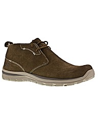 Skechers Relased Fit Superior Up Word