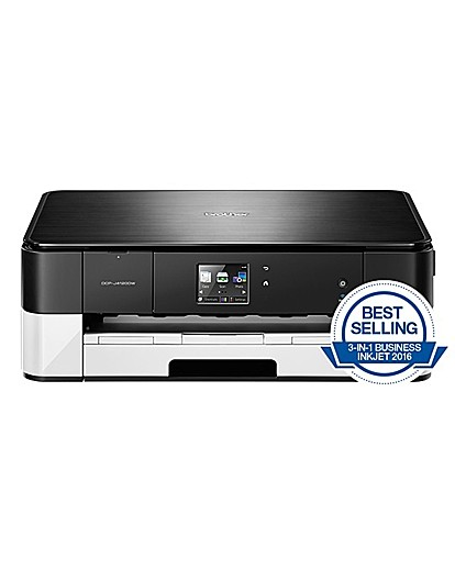 BrotherDCP-J4120DW Inkjet AIO  A3 Print