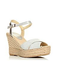 Moda in Pelle Polsen Ladies Sandals