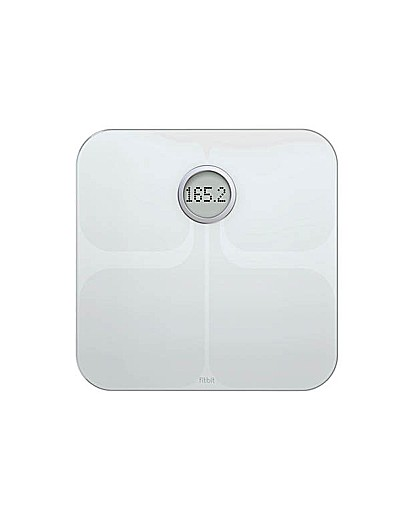 Fitbit Wi-Fi Smart Body Analyser Scales.