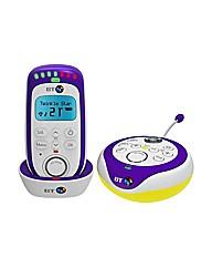 BT 350 Lightshow Baby Monitor