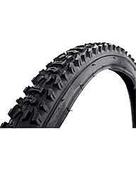 Challenge Bike Tyre and Inner Tube