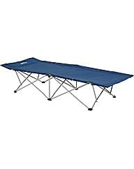 Trespass Single Lightweight Camping Bed