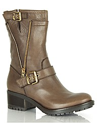 Daniel Passeri Brown Boot