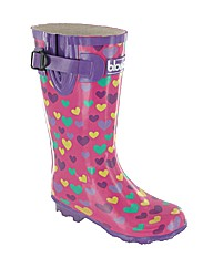 Girls Love Welly (Cotswold)