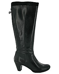 Riva Toucan Leather Ladies Boot
