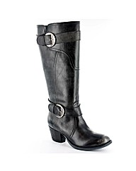 Gluv La Hoya High Leg Boot