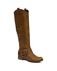 Moda in Pelle Lonestar Ladies Boots
