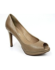 Moda in Pelle Dasia Ladies Shoes