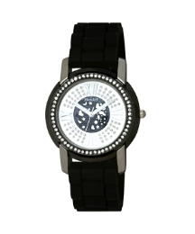 Ladies Silicone watch
