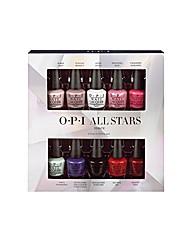 OPI Starlight All Stars 10pc Minipack