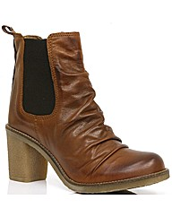Moda in Pelle Aldgate Ladies Boots