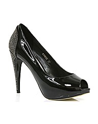Moda in Pelle Kinker Ladies Shoes