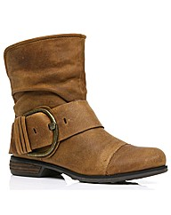 Moda in Pelle Conneticut Ladies Boots