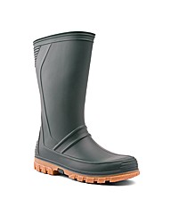 Start-rite Titanic Green Fit E Wellies