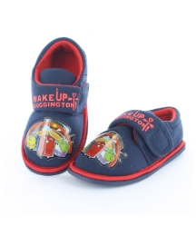 Chuggington Wake Up Slipper