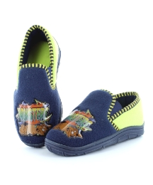 Scooby Monster Slipper