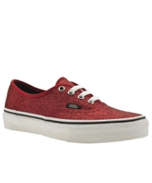 Vans Authentic Iv Glitter