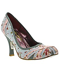 Irregular Choice Cortesan Patty Floral C