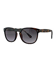 Jacamo Small Keyhole Detail Sunglasses
