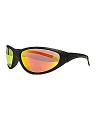 Jacamo Sports Wrap Sunglasses