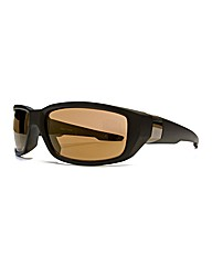 Jacamo Heavy Sports Wrap Sunglasses