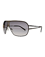 Jacamo Split Arm Detail Sunglasses