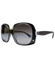 Fendi Flower Detail Sunglasses