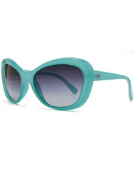 D&G Peaked Cateye Sunglasses