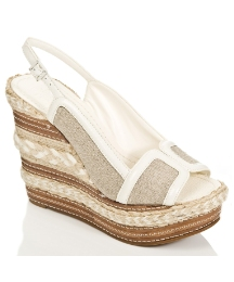 Tory Burch Breacher Wedge